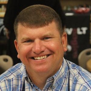 Wayland Damron's Profile Photo