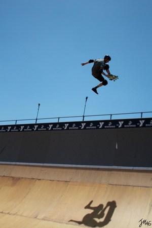 Skateboarder by Jason Magid.JPG