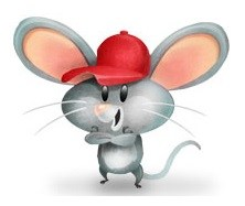 Go Math Mouse