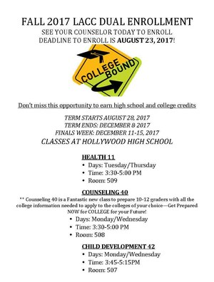 FALL 2017 LACC DUAL ENROLLMENT CLASS LOCATIONS DATES AND TIMES.jpg