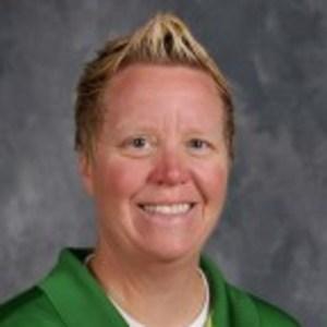 Wendy Dallmann's Profile Photo