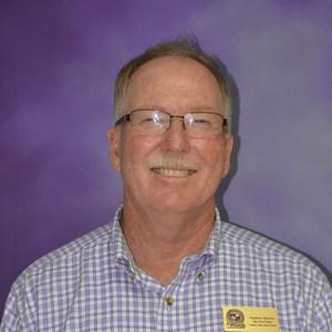 Steve Masters's Profile Photo