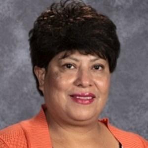 Pilar Roberts's Profile Photo