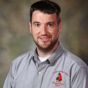 Ryan Crowley's Profile Photo