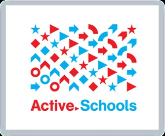 Active Schools - 100% of McAllen ISD schools have earned award past 4 years!!!
