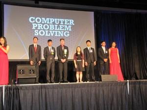 Jason Zhao - Freshmen as a Finalist at the State Level.jpg