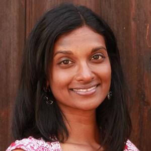 Ranjini Richards's Profile Photo