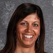 Lisa Pugh, assistant principal at Crossroads Middle - school photo