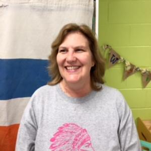 Dawn Walden's Profile Photo