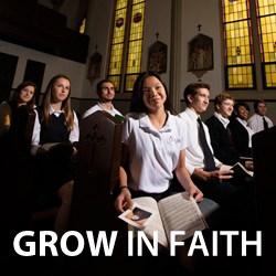 Grow in Faith