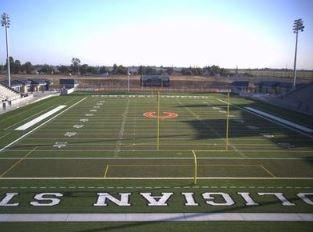 Koligian Football Stadium