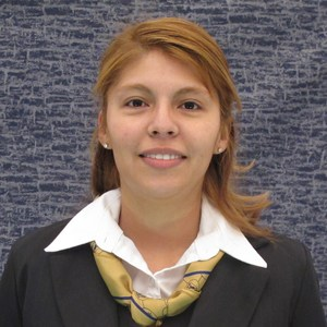 Stephanie Duarte Pérez's Profile Photo