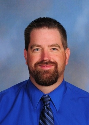 Trevor Meade ~ Director of Technology