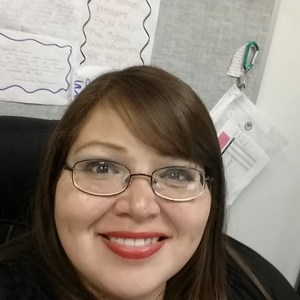 Claudia Garcia's Profile Photo