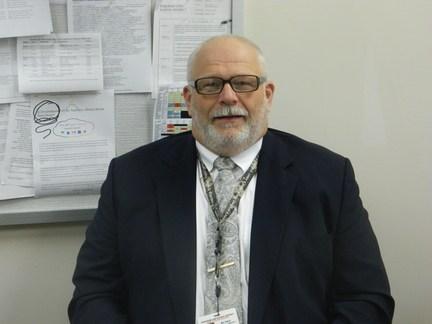 Picture of Mr Price, Principal