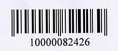 bar code for ralphs