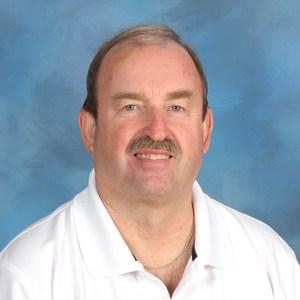 Ricky Bouknight's Profile Photo