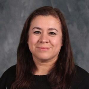 Yvette Harris's Profile Photo