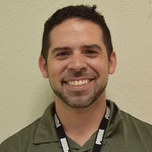 Randall Bustamante's Profile Photo