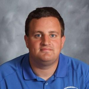 Ryan Grieve's Profile Photo