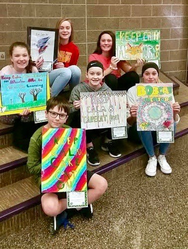 BLMS poster winners