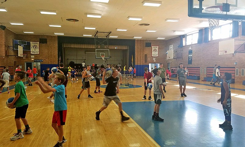 Molloy Summer Camps Featured Photo
