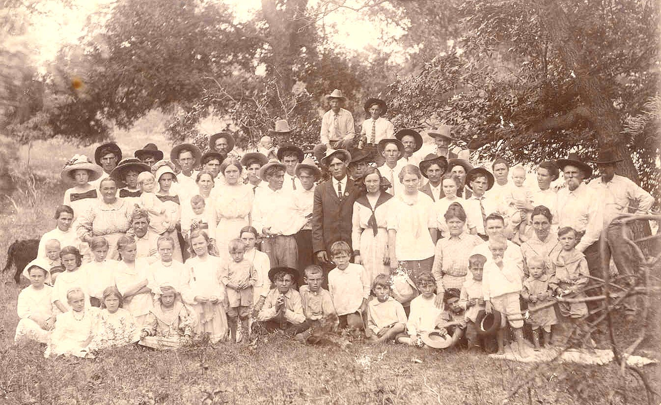 1912 GC Community Picnic