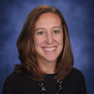 Sarah Campbell's Profile Photo
