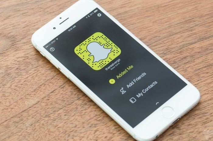 ¿Qué hay detrás de snapchat? ¿Por qué es la preferida de los adolescentes? Featured Photo