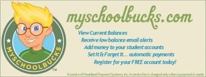 myschoolbuck logo