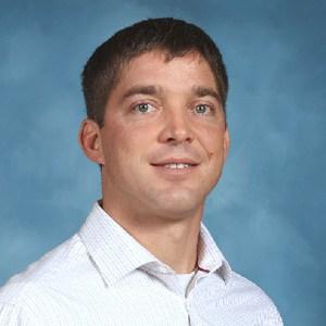 Jonathan Bach's Profile Photo