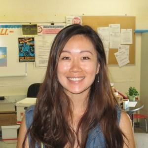 Michelle Lee's Profile Photo