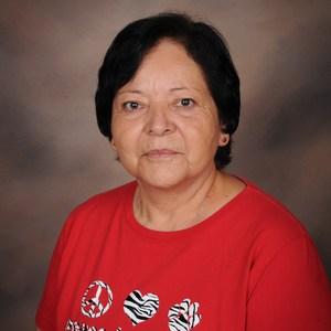 Lupe Rodriguez's Profile Photo