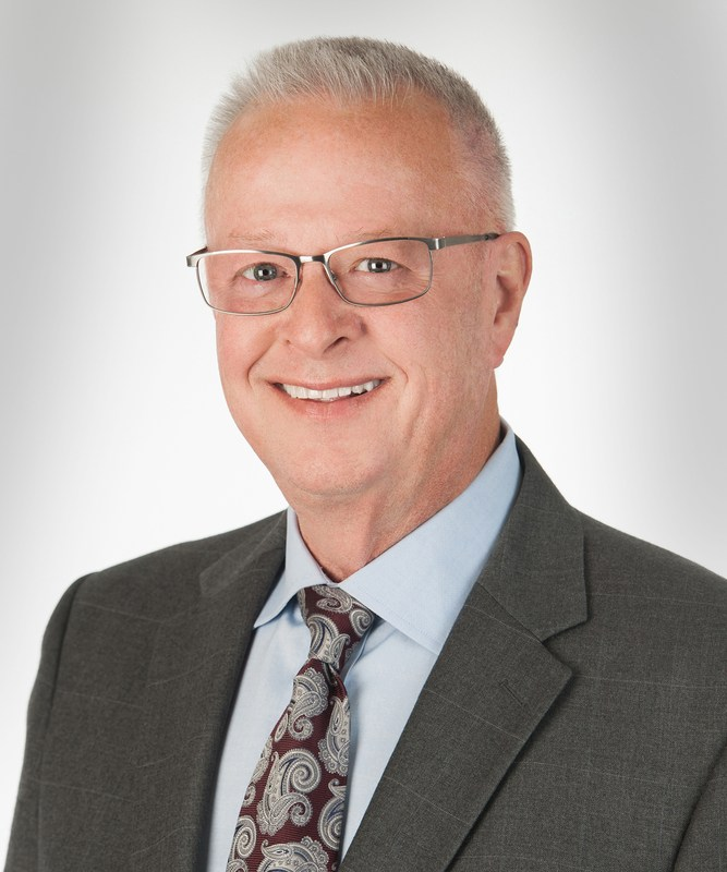 Dr. Gary Rutherford, Superintendent