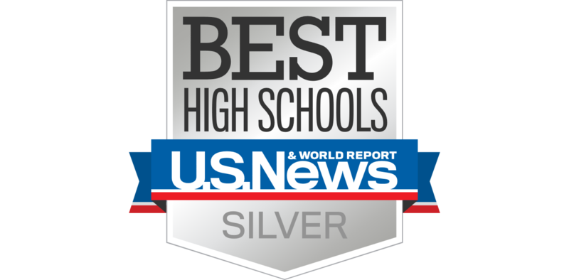 US News & World Report Names Golden Valley HS One Of Nation's Best Featured Photo