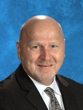 Jeff Haase, Superintendent