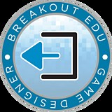 BreakoutEDU Game Designer badge