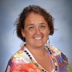 Heather Morris's Profile Photo