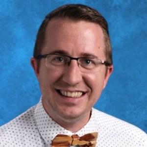 Andy Waldron's Profile Photo