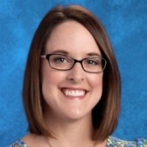 Sarah Weber's Profile Photo