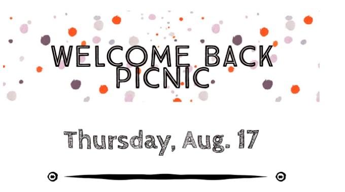 Welcome Back Picnic Thumbnail Image