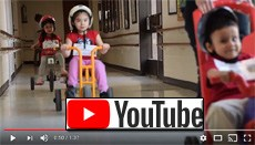 St. Jude's Trike-a-thon YouTube Video Highlights