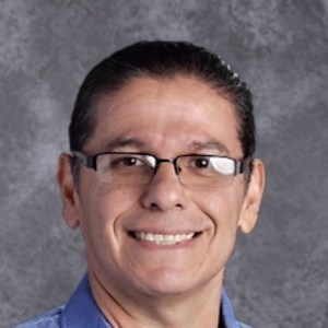 Luis Benvenutti's Profile Photo