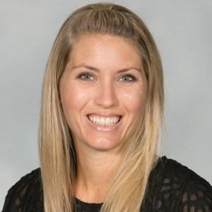 Krystal McCormick's Profile Photo