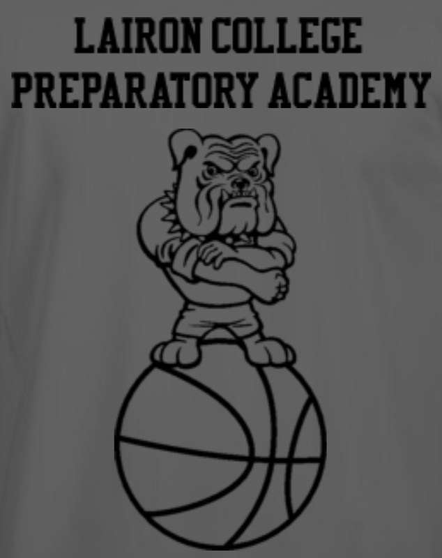Lairon Bulldogs Can Ball! Thumbnail Image