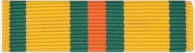 community service ribbon