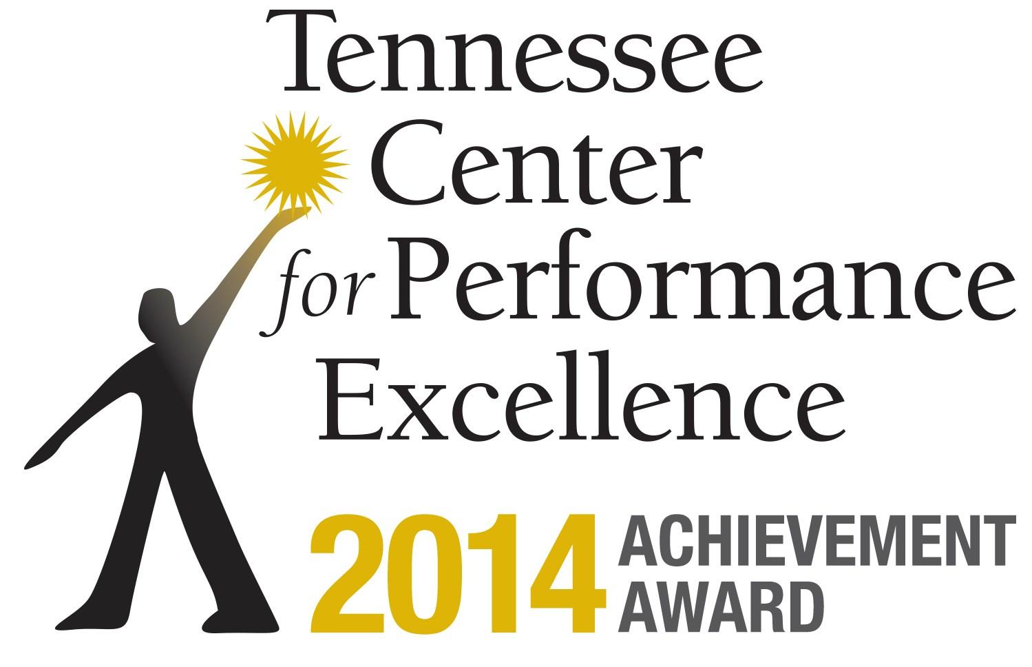 TNCPE Award logo