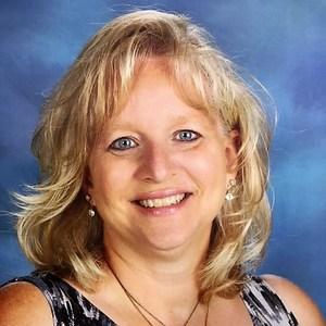 Angie Holcomb's Profile Photo