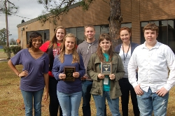 UIL Academic winners