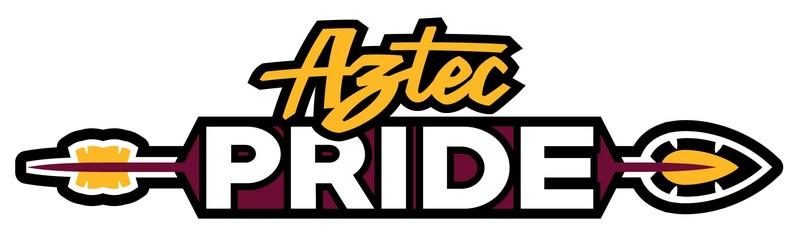 AZTEC PRIDE WEBSITE Thumbnail Image